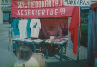 Turengin Tori 1997